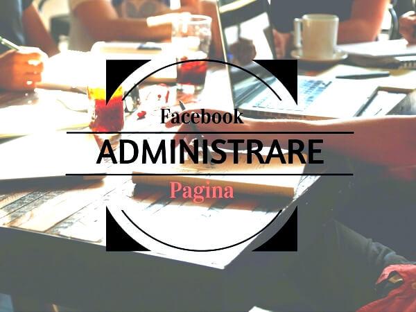 administrare-facebook