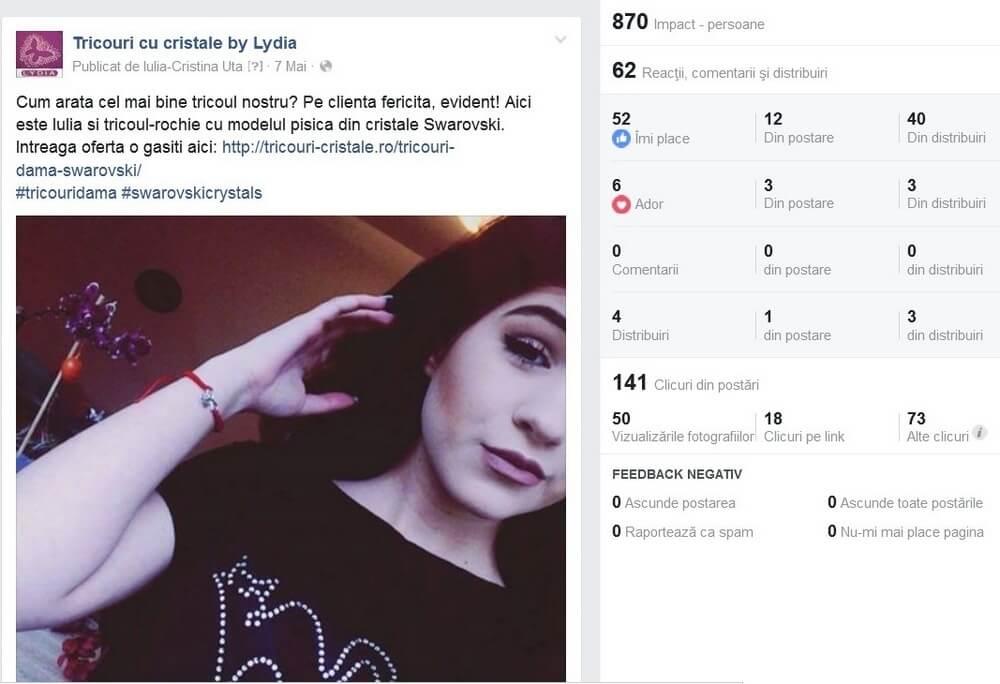 impact-postare-facebook-clienta