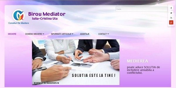 mediator-design