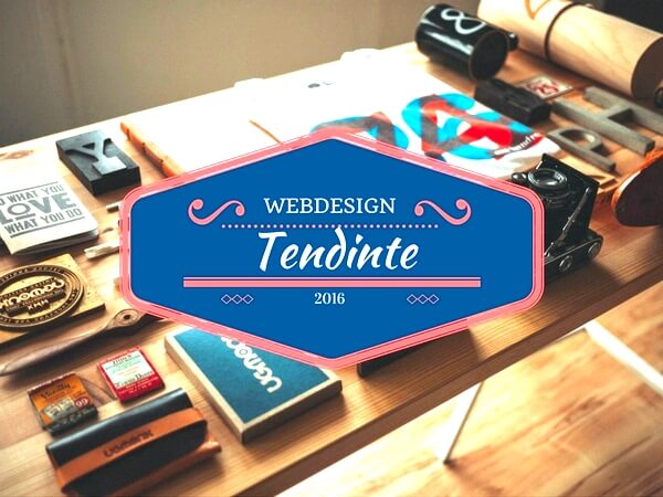 web-design-tendinte