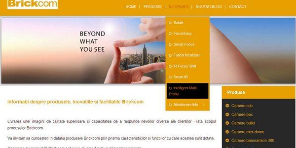 brickcom-web
